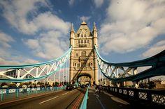 Tower Bridge, London Tower Bridge, San Francisco Ferry, London, Building, Travel, Construction, Trips, Buildings, Viajes