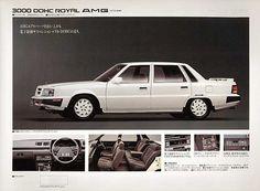 Mitsubishi Debonair