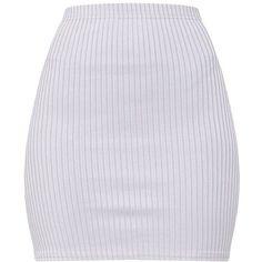 Kristine Camel Ribbed Mini Skirt ($8.27) ❤ liked on Polyvore featuring skirts, mini skirts, jersey knit skirt, sexy miniskirts, short skirts, sexy skirt and short mini skirts
