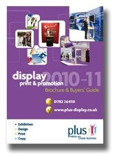 exhibition stand brochure