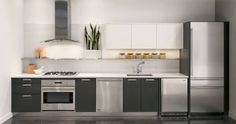 GE makes a wide range of Energy Star appliances for the kitchen and other rooms in your home.