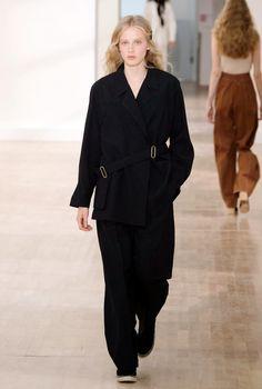 Paris Fashion Week SS16: Lemaire, Buro 24/7
