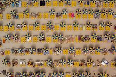 Playa de Amadores, Gran Canaria, Spain won the travel section_The best drone photography of 2016 – in pictures