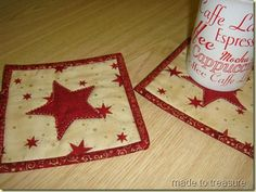 Free Quilting Patterns and Sewing Patterns from