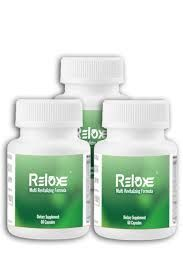 Reloxe is the only all natural hair regrowth supplement you will ever need!