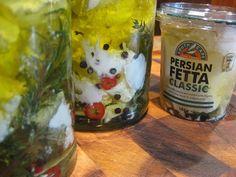 make this Persian fetta at home