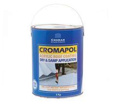 Cromapol Waterproof Roof Sealant £42.99