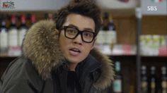 Birth of a Beauty ♥ | Joo Sang Wook | Han Ye Seul  | Gif |  kdrama