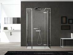 #Napoli #Pozzuoli #Vomero #Campania #Fuorigrotta Siete alla ricerca del box doccia perfetto per la vostra stanza da bagno? State arredando o ristrutturando il vostro bagno e dovete ancora scegliere il #box #doccia più adatto per le vostre esigenze?  poiché i modelli a disposizione sono numerosi, qualunque esigenza che si ponga può essere risolta di conseguenza. CAIAZZO CENTRO CERAMICHE ha la soluzione più adatta a te! Tantissimi prodotti per fare del tuo #Bagno un ambiente unico!