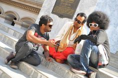 'Iddarammayilatho' Movie Stills ft. Allu Arjun, Amala Paul and Catherine Tresa - May 27, 2013