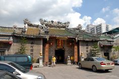 chinese temples in bangkok - Google Search