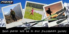 Vuoi essere nella FIZAN FAN GALLERY? Ogni mese facciamo una selezione delle migliori foto dei nostri fans. Condividi le tue foto di Fizan su FB & taggaci! www.fizan.it