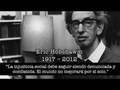 ▶ In memoriam Eric Hobsbawm 1917-2012 - YouTube