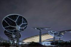 Pavilion Design, Gate Design, World Expo 2020, Sustainable Building Design, Hopkins Architects, Dubai, Environmental Challenges, Holiday Hotel, Land Use