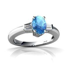 14K White Gold Oval Genuine Blue Topaz Engagement Ring Jewels For Me, http://www.amazon.com/dp/B0054GBCNO/ref=cm_sw_r_pi_dp_pvUsqb1GKSC9J