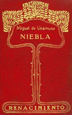 Niebla (Miguel de Unamuno)