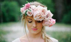 Decoração de Casamento : Paleta de Cores Rose Quartz