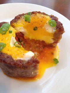 Italian Eggs (Keto/Primal)