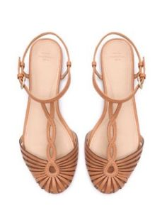 stappy but classy sandals - sweet1