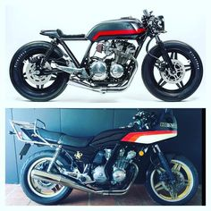 Honda CBX 750 ➖➖➖➖➖➖➖➖➖➖ Expert in elaboration for MotorBike in vintage style 〽️TAG/REPOST〽️ @deangeliselaborazioni 〽️FOLLOW US〽️ Site web: deangeliselaborazioni.it