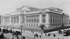 New York Public Library - http://josephjgabriele.com/new-york-public-library/ #NYC #NYPL