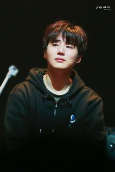 Young K \ Brian | DAY6 | @AlienGabs51