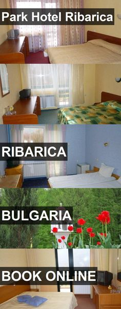 Park Hotel Ribarica in Ribarica, Bulgaria. For more information, photos, reviews and best prices please follow the link. #Bulgaria #Ribarica #travel #vacation #hotel