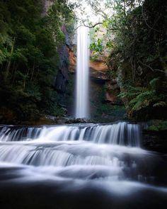 Kangaroo Valley Falls