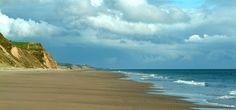 Las playas con Bandera Azul de Wexford - http://www.absolutirlanda.com/las-playas-con-bandera-azul-de-wexford/