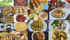 Δίχρωμα νηστίσιμα κουλουράκια ελαιολάδου - cretangastronomy.gr Easter Recipes, Tacos, Mexican, Cake, Ethnic Recipes, Desserts, Food, Tailgate Desserts, Deserts
