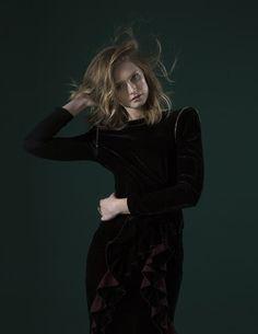 Johanna Grönholm by Esa Kapila
