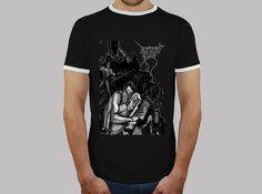 Camiseta Pirates C