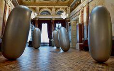 Bozica Dea Matasic, Museo Illuminato, Corrispondenze d'arte 2, Museo Revoltella