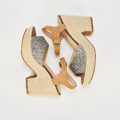 Ref: ZZBachata 06 - Cuero Wedges, Shoes, Fashion, Shoes Sandals, Slippers, Latest Trends, Totes, Accessories, Women