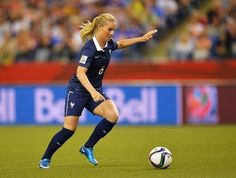 Top 10 HIGHEST paid female footballers in the world, no one from England