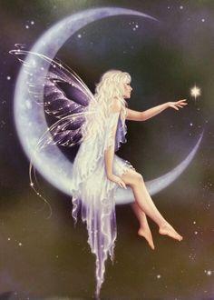 Birth of a Star by Nene Thomas