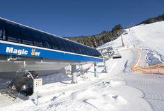 Saalbach Hinterglemm Skifahren - Magic 6er Spa Hotel, Der Bus, Skiing, Aircraft, Train, Ski Resorts, Ski Trips, Winter Vacations, Ski