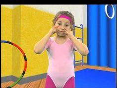 Ζουζούνια - Κεφάλι, ώμοι, γόνατα και δάχτυλα Kindergarten Songs, Preschool Activities, Kai, Minnie Mouse, Poems, One Piece, Youtube, Style, Xmas