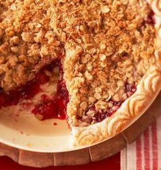 Midwest readers, bakers and the Midwest Living Test Kitchen offer delicious twists on all-time apple, cherry, pumpkin and other fall pie classics.