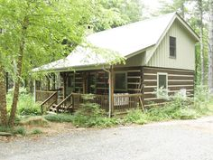 Fleetwood Vacation Rental - VRBO 379716 - 2 BR Blue Ridge Mountains Cabin in NC, Cabin on 14 Private Acres; 20 Min to Blowing Rock/W Jefferson,Boone