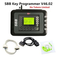118.00$  Buy now - 2017 Newest SBB Key Programmer V46.02 SBB Silca Support Multi-Brand Cars same functions as CK100 Auto Key Programmer CK100   #shopstyle