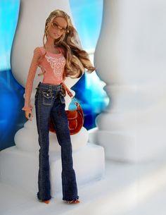 https://flic.kr/p/a2QqsF | South Beach Barbie