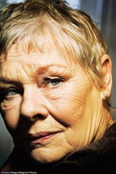 Why it makes me cry Judi Dench: 'My late husband Michael Williams and I used to do a lot of recitals, many of them with Robert Spencer. Halfway through Robert would recite this poem, and it always reduced me to tears, so much so that I was incapable of continuing the recital if it was my turn next'