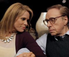 The new film, Cold Turkey, paints all the pressing antagonism of longstanding sibling rivalry with an ever-present need to borrow money amidst the black comedy of a festive familial feast. Starring Cheryl Hines and the ever-dour Peter Bogdanovich, the film screens with a director Q&A on Friday, Nov. 15, at 7 p.m. #dtla #la #culture #art #theater #entertainment #coldturkey #cherylhines