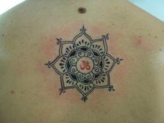 anahata chakra tattoo pink - Google Search