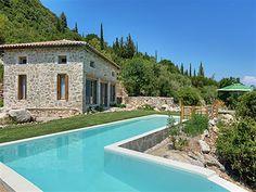 Villa Nefeli Spanochori, Lefkas , Greece
