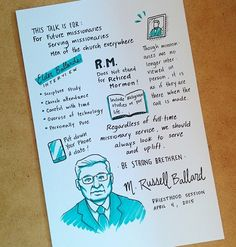 This Artist's Colorful Notes Will Make You Want to Relive Conference Right Now Lds Conference, General Conference Quotes, Gospel Quotes, Lds Quotes, Lds Church, Church Ideas, Colorful Notes, Arise And Shine, My Redeemer Lives