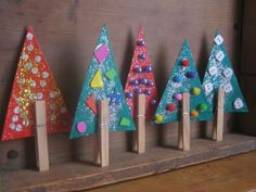 14 Inspirational Chirstmas Crafts Photo # toddler & # s Toddler Christmas Crafts … - Weihnachten Kids Crafts, Christmas Crafts For Toddlers, Preschool Christmas, Toddler Christmas, Noel Christmas, Christmas Activities, Cute Crafts, Christmas Projects, Christmas Themes