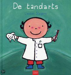 prentenboek de tandarts