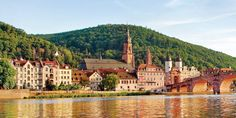 GRAND EUROPEAN DISCOVERY . . Travel along three majestic rivers—the legendary Rhine, the meandering Main, and the enchanting Danube—and be inspired at every turn. Encounter some of the prettiest towns in Europe—Strasbourg, Heidelberg, and Bamberg—and tour Austria's imperial capital, Vienna. Explore legendary landmarks, including Melk Abbey and the Würzburg Residenz. Tradition, history, art, and a host of irresistible flavors are yours to discover on one grand journey.